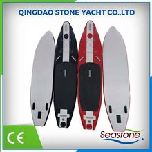 Customized Design Adjustable And Inflatable Stand Up Paddle