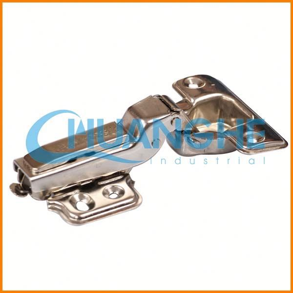 alibaba china fixed glass cabinet door hinge pins