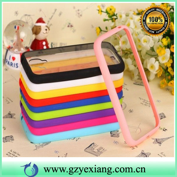 For Iphone ,For Samsung ,Latest Hot Sale TPU/PC Mobile Phone Case/Cover