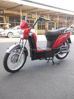 60V20AH 1200W 45km/h Electric Motorcycle With High quality