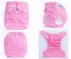 AnAnbaby Plain Color Reusable Cloth Diapers Manufacturer
