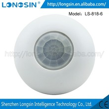 Multifunctional Smoke And Heat Detector Standard With CE Certificate Infrared Detector