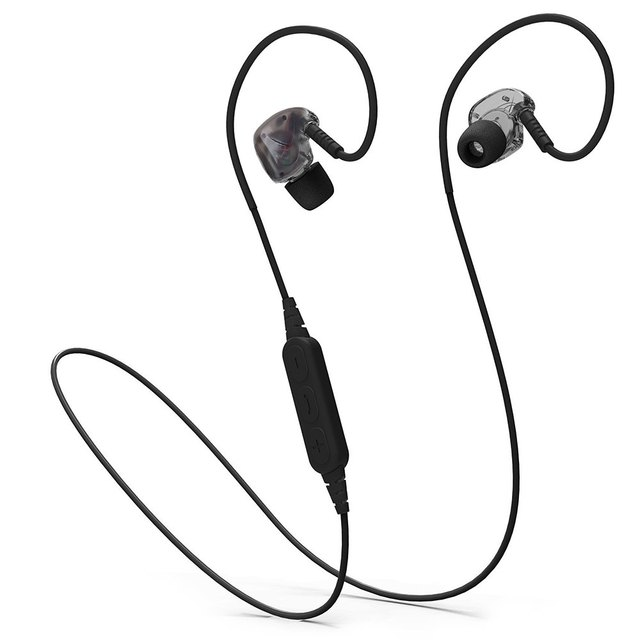 PLEXTONE BX240 Wireless Bluetooth Earphone IPX5 Waterproof Sport Headset Stereo Headsets With Mic for Samsung for  Huawei IOS