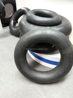 China Supply Nylon Tyre tube INNER TUBE VULCANIZED GLUE