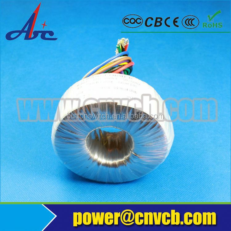 Electrical Equipment & Supplies and high frequency toroidal isolation transformer