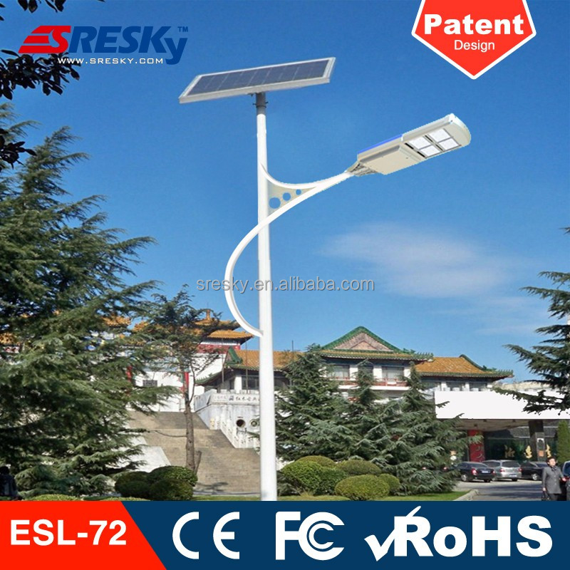 High Power Solar Led Lights For Street Manufacturers Traffic Lights