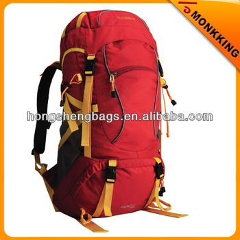 brand mountain climbing hiking camping bags and backpacks