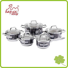 non-stick cookware, Stainless Steel Cookware Set, Induction Pots & pans