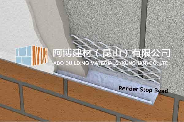 Render Stop Bead Rend Stop Metal Bead Render Stopping Bead