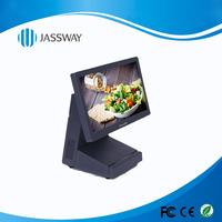 manufactory cheap supermarket cash register electronic cash register machine cash register with conveyor belt