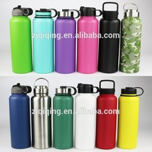 32/64 oz/40 oz food grade double wall insulated stainless steel Vacuum flask JF-26-13