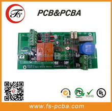 Data acquisition pcb assembly service,pcba& pcb board,riprap pcba control board for 3d printer