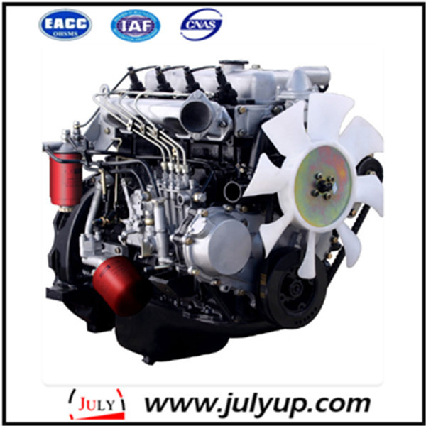 Top Quality Engine Assembly CY4100Q DCD Dongfeng Chaoyang Diesel Engine