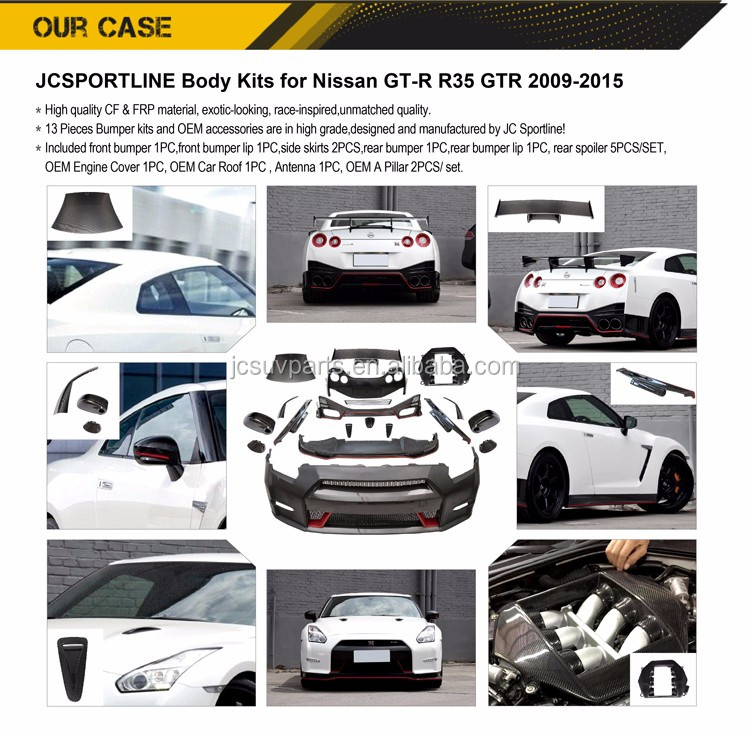 car body kits for Toyota 2013-2014 Mark X Reiz PU GS OLD version
