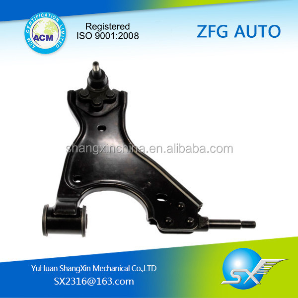 macpherson strut front suspension rear lower rear lower control arm in car 25798012 25995438