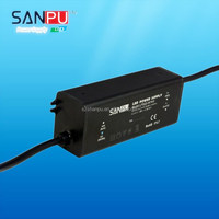 SANPU SMPS LED Switching Power Supply 12v 20w 1.5a Waterproof IP67 Constant Driver 110v ac-dc Lighting Transformer