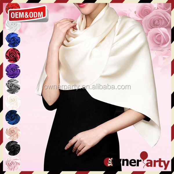 Summer Shawl Wrap Party Wear Xmas Gift Formal Womens Shawls