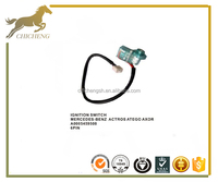Alibaba high quality auto ignition starter switch for Mercedes actros atego axor A0005459508 6PIN
