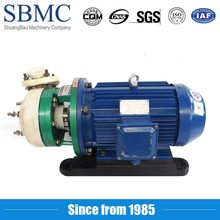 new economic quality good ANSI standard high discharge pump