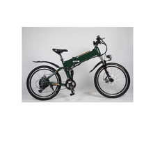 36v 10ah li-poly battery electric bike foldable e-bike chinese electric bike for sale