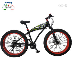 FAT TYRE BIKE 4.0 bicycle suspension bicycle/fat bike tandem/colored fat bike tire