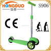 Three wheels scooter best kick scooter for kids