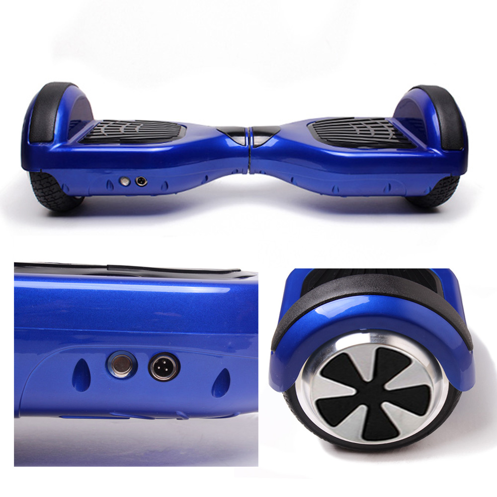 smart balance wheel remote control instructions
