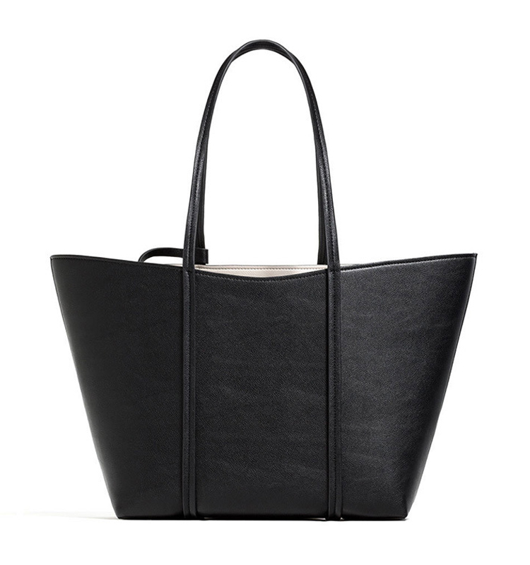 ladies handbag 2016 PU Leather Bags Manufacturer, Fashion Brand Handbags Reversible Tote Bag