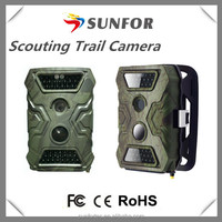 12MP Best Selling Infrared Night Vision MMS Hunting Camera Night Vision MMS Hunting Camera