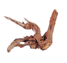Wholesale Natrual Decorative Aquarium Driftwood