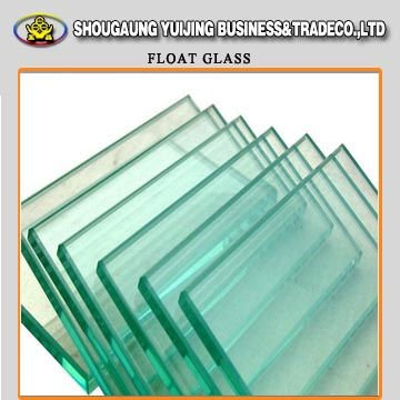 float glass for decoration with IS9001:2000 CE certificate