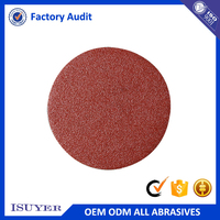 Cheap Customized Logo Grit 40 to 1000 norton sanding discs for Polishing in Automotive Industry