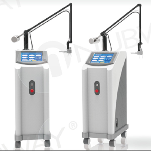 7 Joint Articulated Arms/ laser arms vagina tighten Beauty Equipment fractional co2 laser