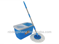 2014 New rotating mop/TV shopping mop as seen on TV