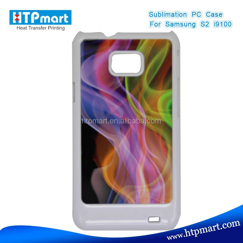 High Quality Sublimation Phone Case for Samsung S2 / i9100