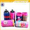 butterfly cute light kids holding water bottle bags