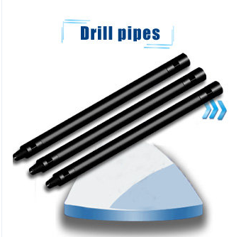 Drifting Rod Extension Rod-Bench Drilling Tools