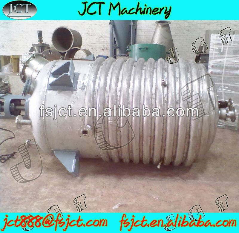 JCT machine for quartz stone glue