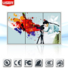 High brightness exhibition advertisement of new electronic products RS232/HDMI/VGA/DVI professional system