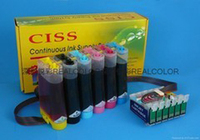 6C Cheapest ink system CISS for XP-750/XP-850/XP-950 reset chip ciss cis system made in China