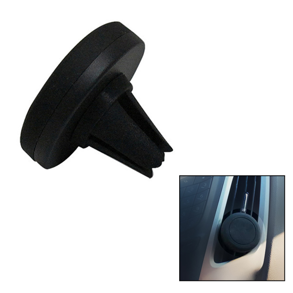 Alibaba Factory Price No Charger and ABS Material Magnetic Cell Phone Car Mount