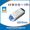70w high quality 350ma 12v DC input led driver