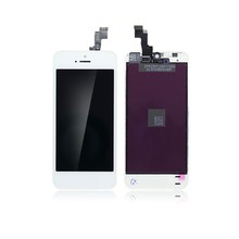 Display panel and connector 4 inch for iphone 5s lcd touch <strong>screen</strong> <strong>digitizer</strong>