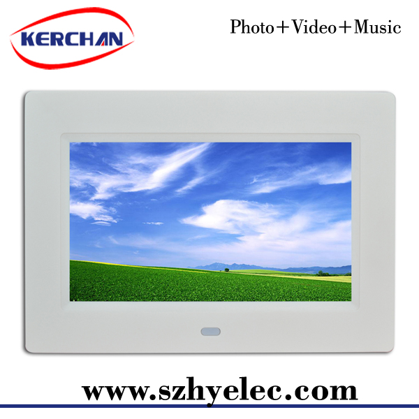 Baratos con pilas marco de fotos digital marco digital a - Marcos fotos baratos ...