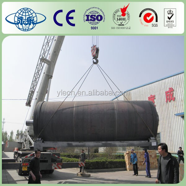 Used Plastic To Fuel Oil Machinery For Sale making best oil in the world