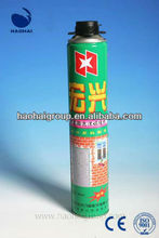 Spray Sealant Adhesive Liquid polyurethane