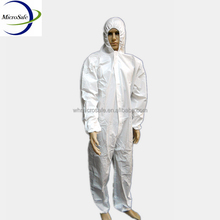 Breathable Disposable Pilot Overall