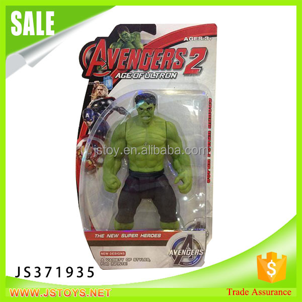high quality custom action figure made in china