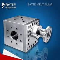 ZB-B series positive displacement pump