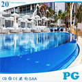 PG Customized Plexiglass Acrylic Glass for Swimming Pool